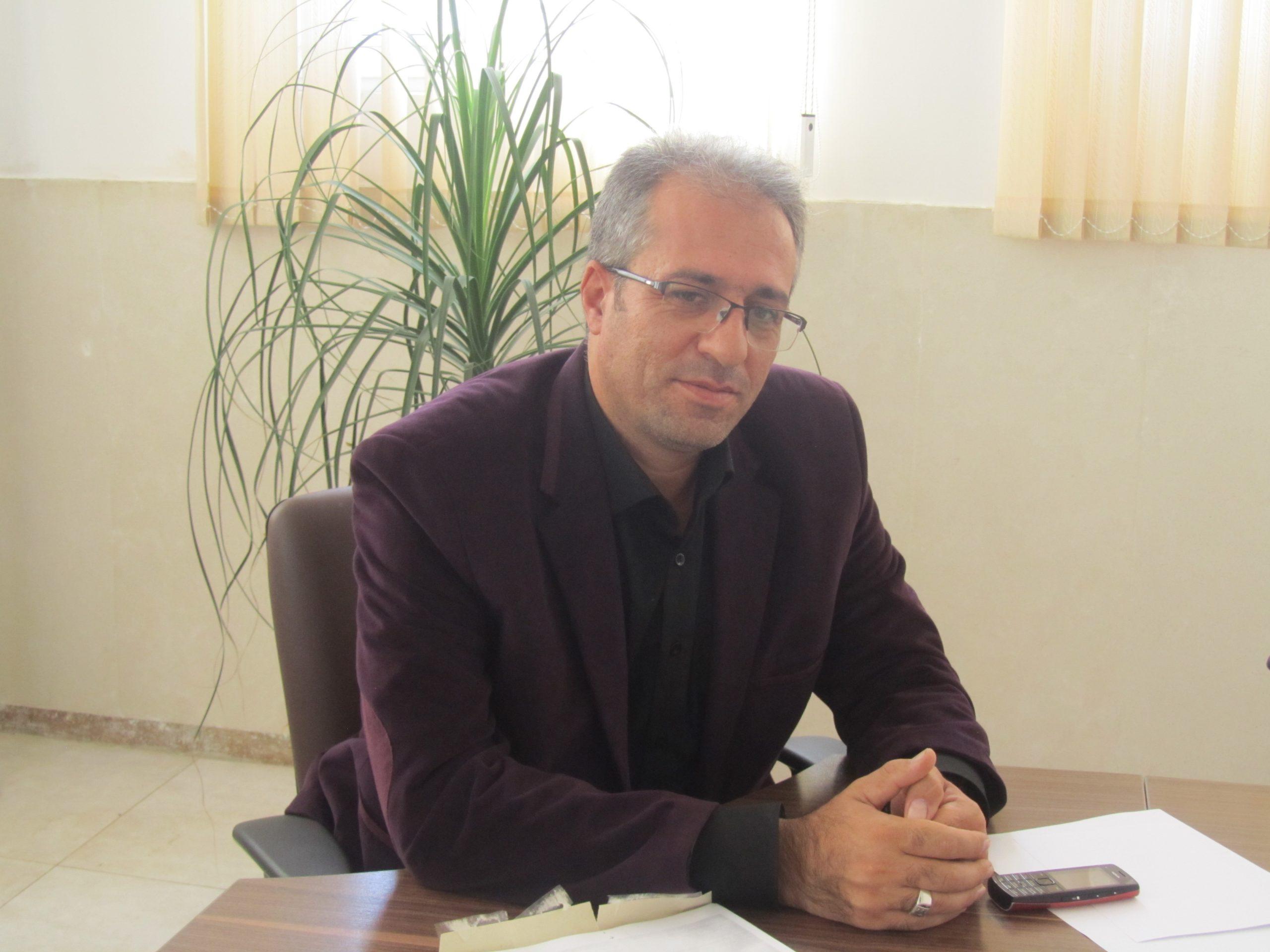 جلسه هیات رئیسه شورای اسلامی شهرشریفیه